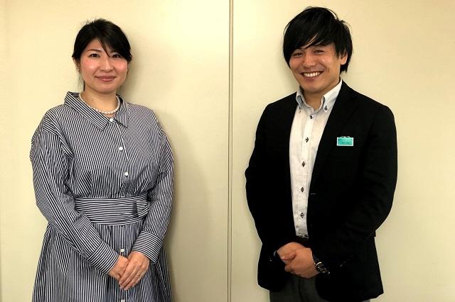 熊谷氏と那須