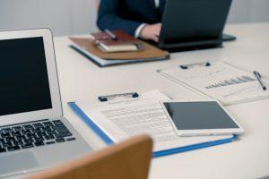 事業計画書の例と書き方|業種別のテンプレート付きで紹介