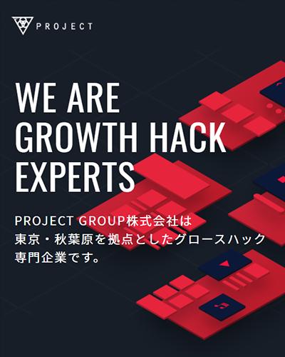 プロジェクトグループ株式会社